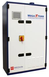 Hydrogen Bulk Gas Purifier PS7